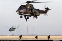 """хеликоптер """"Кугър"""""""
