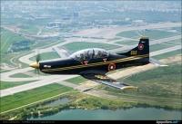 PC-9M Pilatus
